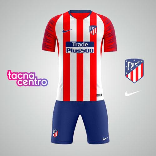 5912366aec779 Confeccion de Camisetas deportivas